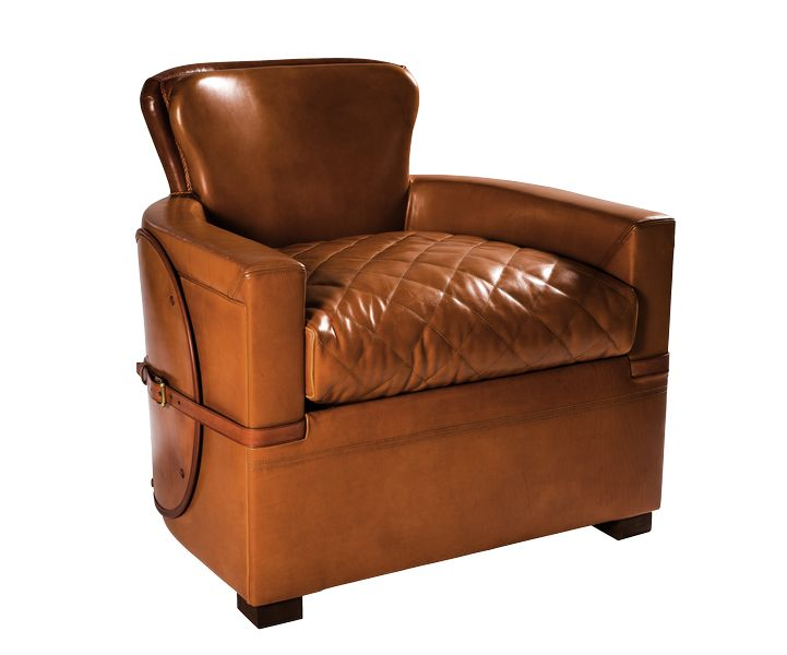 Fauteuil Equi  - Col.102