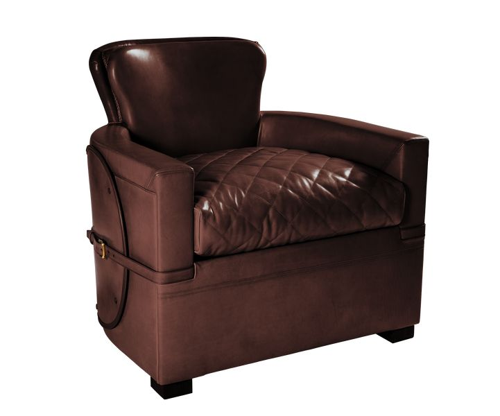 Fauteuil Equi  - Col.104