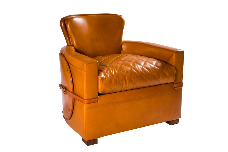 Fauteuil Equi