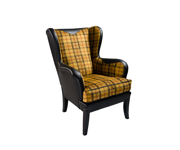 Fauteuil Marion Maro